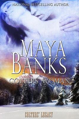 Colters' Woman - Banks, Maya