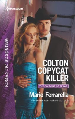Colton Copycat Killer - Ferrarella, Marie