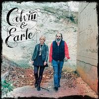 Colvin & Earle [LP] - Colvin & Earle