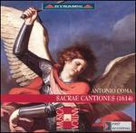 Coma: Sacrae Cantiones (1614)