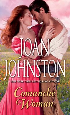 Comanche Woman - Johnston, Joan
