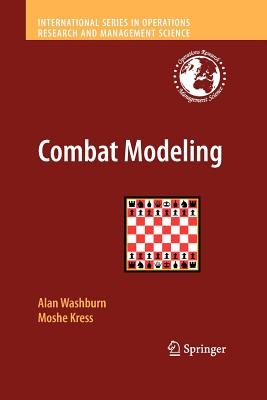 Combat Modeling - Washburn, Alan