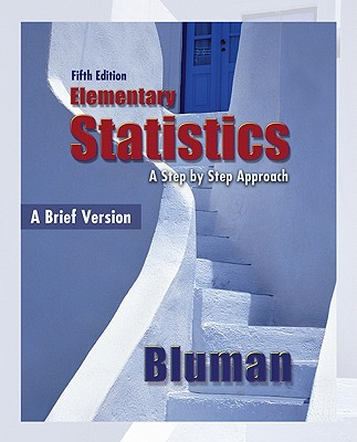 Combo: Elementary Statistics, a Brief Version with Student Solutions Manual - Bluman Allan, and Bluman, Allan