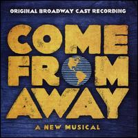 Come From Away - Irene Sankoff/David Hein