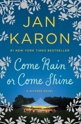 Come Rain or Come Shine - Karon, Jan