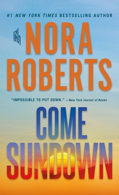 Come Sundown - Roberts, Nora