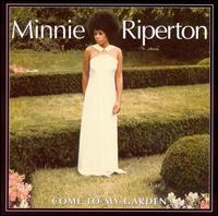 Come to My Garden [Varese] - Minnie Riperton