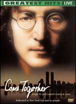 Come Together: A Night for John Lennon's Words and Music - Ron de Moraes