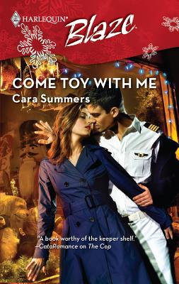 Come Toy with Me - Summers, Cara