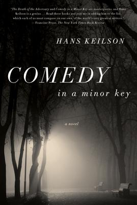 Comedy in a Minor Key - Keilson, Hans, and Searls, Damion (Translated by)