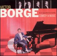Comedy in Music [Collectables] - Victor Borge