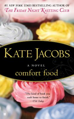 Comfort Food - Jacobs, Kate