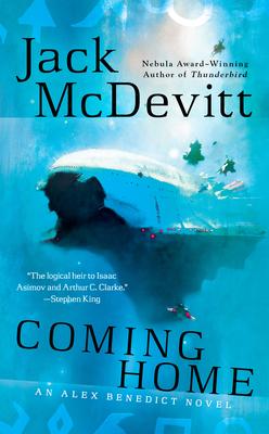 Coming Home - McDevitt, Jack