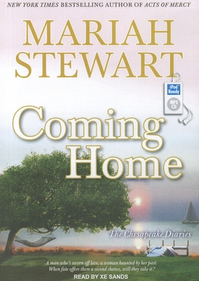 Coming Home - Stewart, Mariah