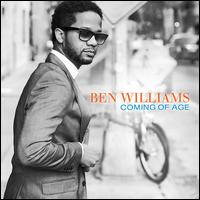 Coming of Age - Ben Williams