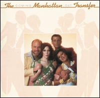 Coming Out - The Manhattan Transfer