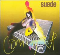 Coming Up - Suede