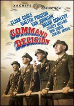 Command Decision - Sam Wood