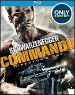 Commando [Blu-ray] [MetalPak] [Only @ Best Buy]
