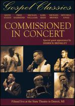 Commissioned: Live In Concert