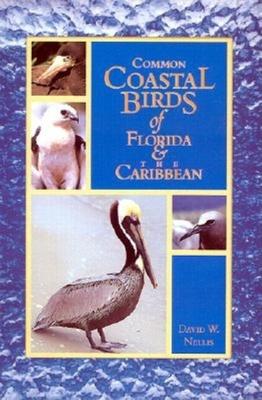 Common Coastal Birds of Florida & the Caribbean - Nellis, David W