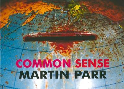 Common Sense - Parr, Martin