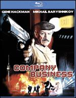 Company Business [Blu-ray] - Nicholas Meyer
