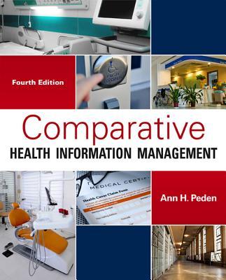 Comparative Health Information Management - Peden, Ann