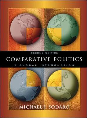Comparative Politics with Powerweb - Sodaro, Micheal J