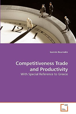 Competitiveness Trade and Productivity - Bournakis, Ioannis