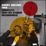 Complete 1957-1962 Studio Recordings