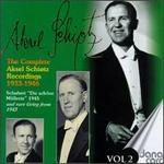 "Complete Aksel Schiøtz Recordings, Vol. 2: Schubert's ""Die schöne Mullerin"""