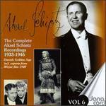 Complete Aksel Schiøtz Recordings, Vol. 6: Danish Golden Age