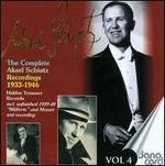 Complete Aksel Schiotz Recordings, Vol. 4: Hidden Treasure Records