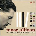 Complete Atlantic/Elektra Albums 1962-1983