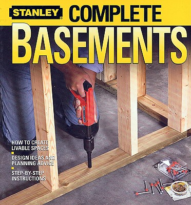 Complete Basements - Johnston, Larry (Editor)