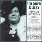 Complete Columbia Recordings, Vol. 2