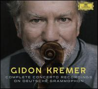 Complete Concerto Recordings on Deutsche Grammophon - Alfred Schnittke (candenza); Alois Posch (double bass); Andrei Pushkarev (percussion); Andrei Pushkarev (keyboards);...