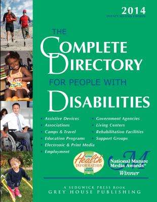 Complete Directory for People with Disabilities - Mars, Laura (Editor)