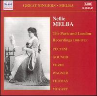 Complete Gramophone Company Recordings, Vol. 3 - Edgar Stanley Roper (organ); Edna Thornton (vocals); Gabriel Lapierre (piano); Giuseppe Mario Sammarco (vocals);...