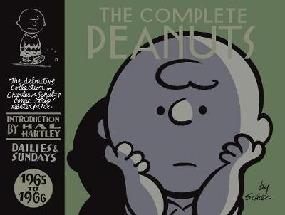 Complete Peanuts 1965-1966 V8 - Schulz, Charles M., and Hartley, Hal (Introduction by)