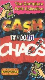 Complete Punk Collection: Cash from Chaos - Various Artists
