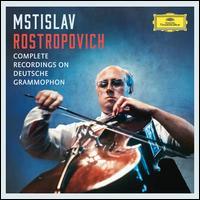Complete Recordings on Deutsche Grammophon -