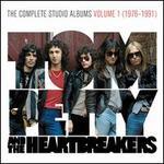 Complete Studio Albums, Vol. 1: 1976-1991 [180 Gram Vinyl]