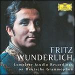 Complete Studio Recordings on Deutsche Grammophon
