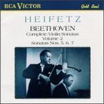 Complete Violin Sonatas Volume 2, Sonatas Nos. 5, 6, 7