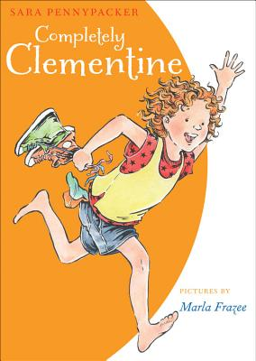 Completely Clementine - Pennypacker, Sara