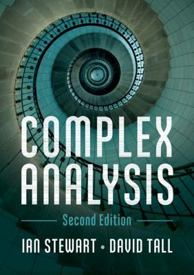 Complex Analysis - Stewart, Ian, and Tall, David