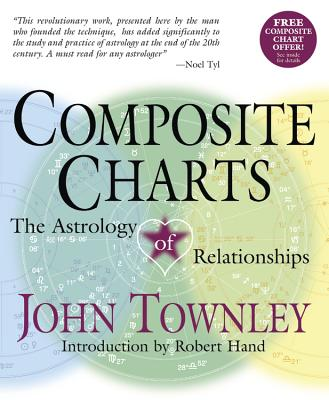 Composite Charts The Astrology Of Relationships Book By John