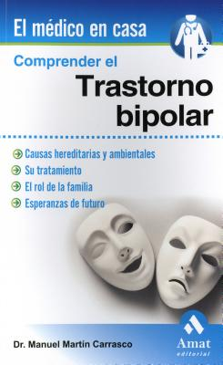 Comprender El Trastorno Bipolar - Various